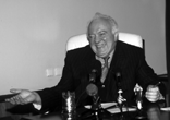The last USSR Secretary of State, Eduard Schewardnadse, was from 1995 till 2003 President of Georgia